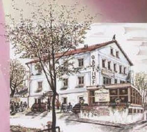 Hotel Zur Blauen Traube Landgasthof