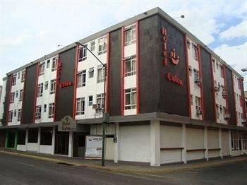Hotel Colón Express