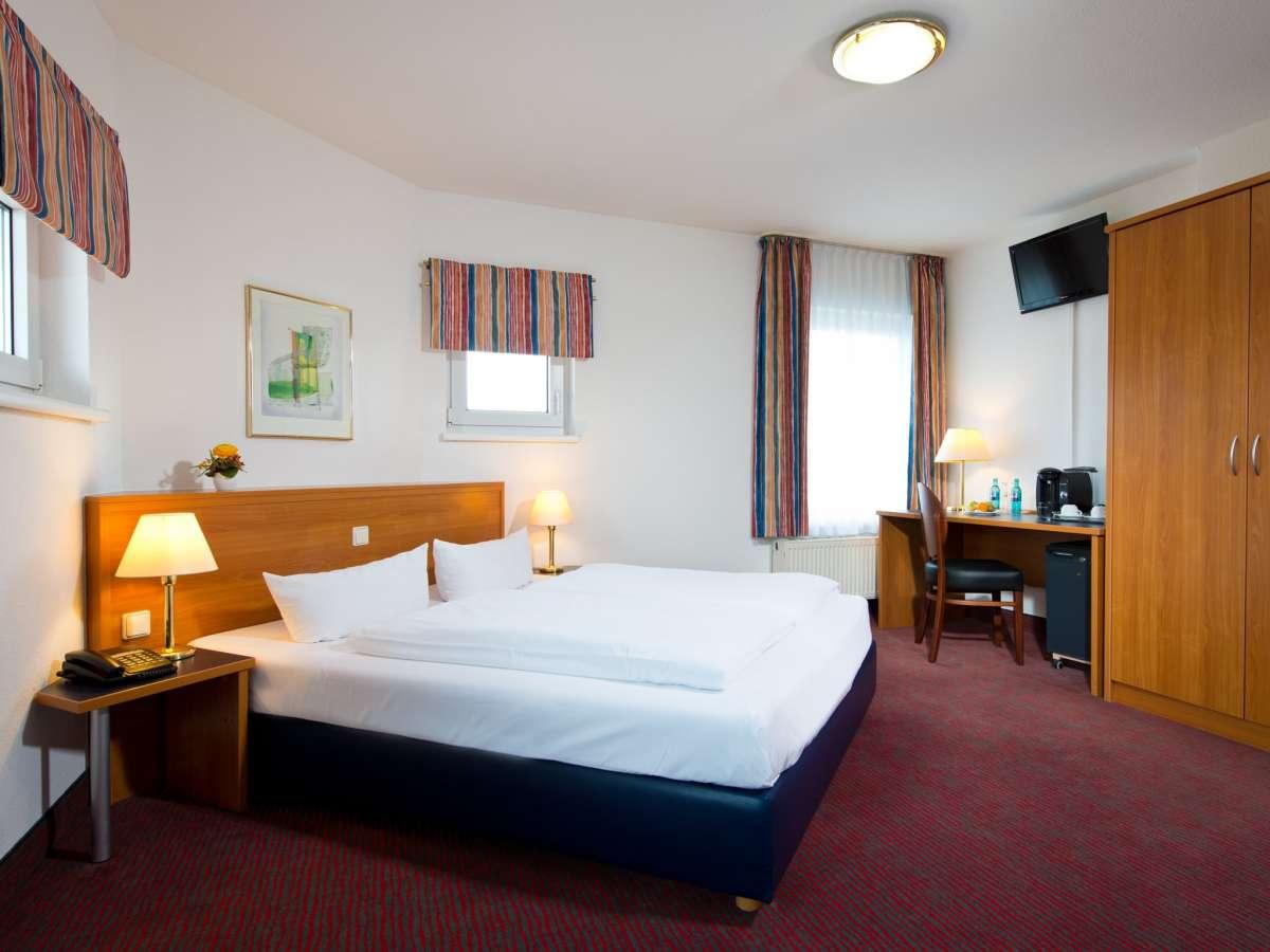 Darmstadt Hotel Günstig