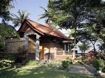 Hotel Nugraha Lovina Seaview Resort & Spa