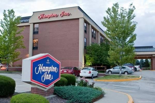 Hampton Inn Denver- NW-Westminster
