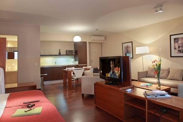 Hotel Flaat Basavilbaso