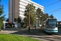 Zenitude Hôtel - Résidence Grenoble Alpexpo
