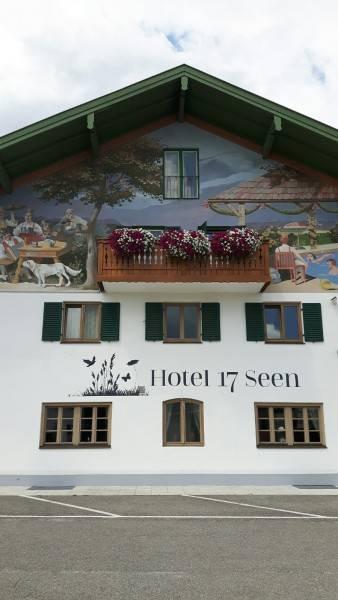 Hotel 17 Seen