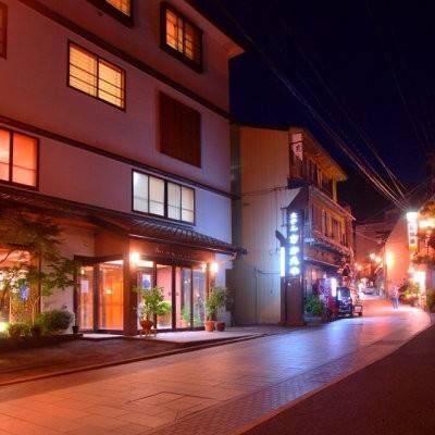 (RYOKAN) Shibu Onsen Hotel Sakaeya