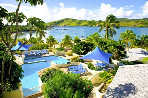 Hotel St. James's Club Antigua All Inclusive