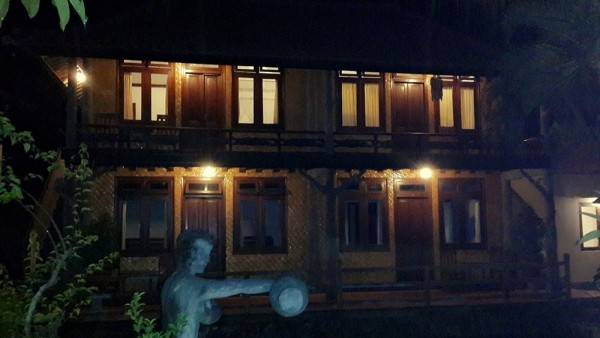 Hotel Kangkung Cottages