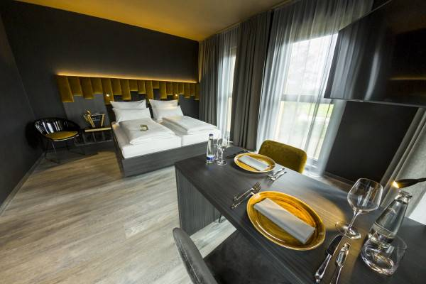 MY HOME | MY HOTEL Rosenheim