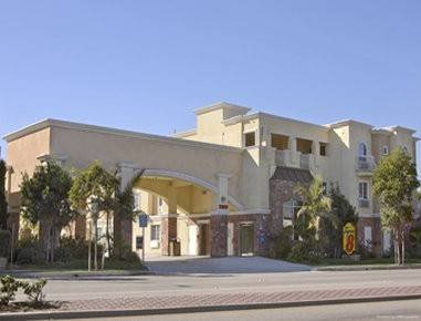 Hotel SUPER 8 TORRANCE LAX AIRPORT