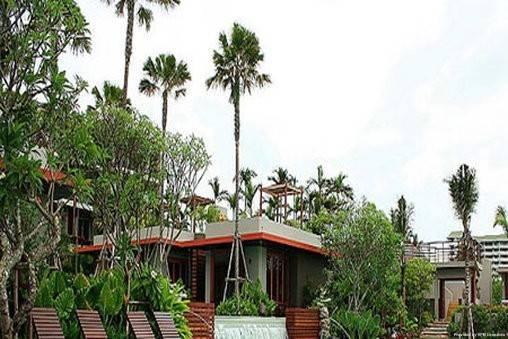 Hotel HAVEN RESORT HUA HIN - PETCHABURI