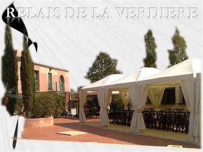 Hotel Relais de la Verdière