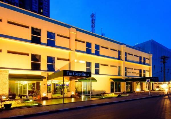 Qiu Hotel formerly Green Bell Sukhumvit 79, The