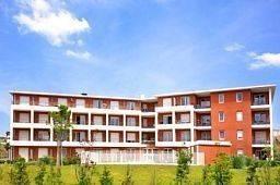 Hotel APPART'CITY AIX-EN-PROVENCE LA DURANNE