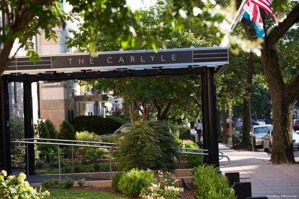 Kimpton CARLYLE HOTEL DUPONT CIRCLE