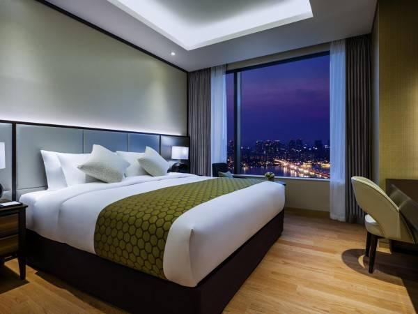 Grand Mercure Ambassador Hotel and Residences Seoul Yongsan