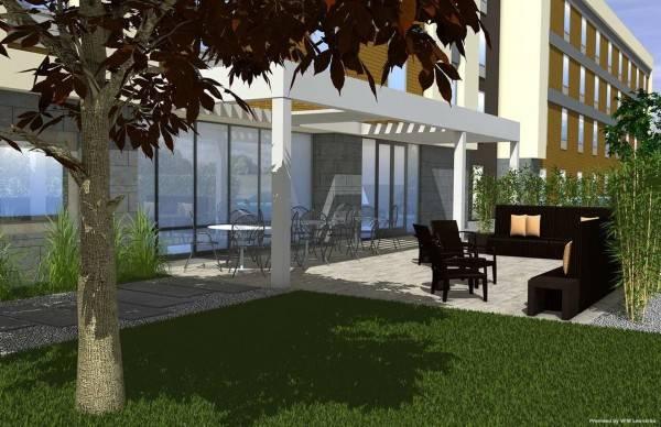 Hotel Home2 Suites by Hilton Oxford AL