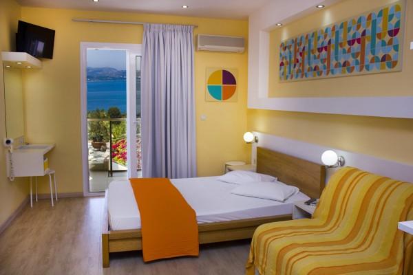 Hotel NikoStudios Kefalonia