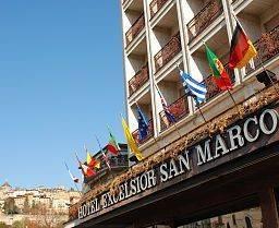 Hotel Excelsior San Marco