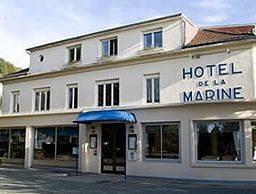 Hotel de la Marine Logis