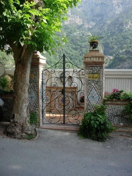 Hotel Villa Palumbo