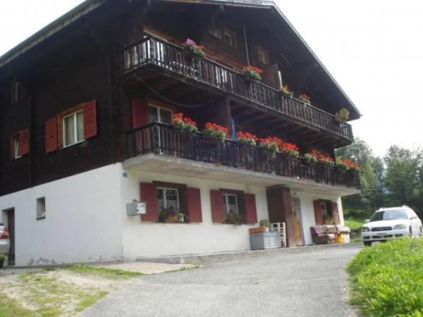 Hotel Wichel (Leni) - Fieschertal