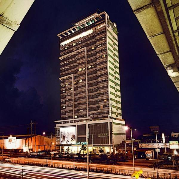 Injap Tower Hotel Iioilo