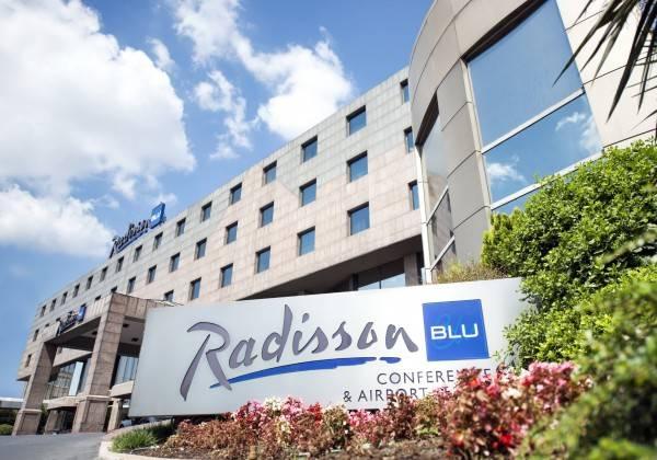 RADISSON BLU AIRPORT HOTEL IST