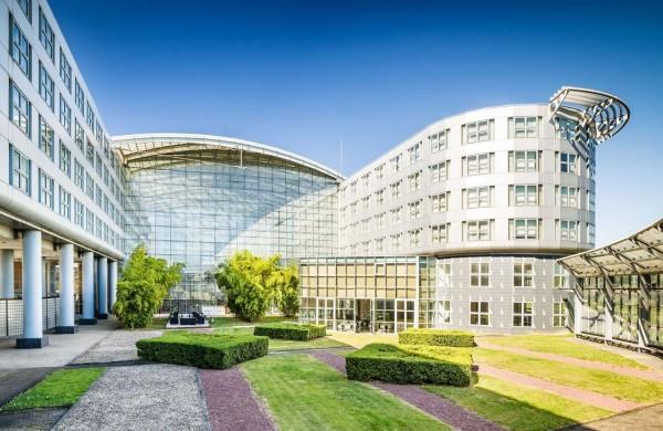 Hotel Hyatt Regency Paris Charles De Gaulle