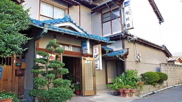Hotel (RYOKAN) Restaurant & Ryokan Ukawaya