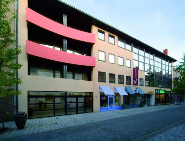 Parkhotel Roeselare