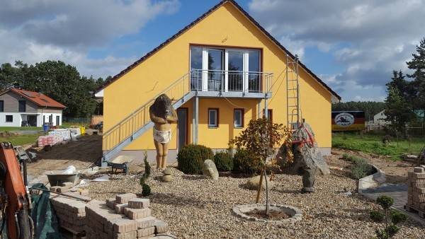 Hotel Apartmenthaus in Walle