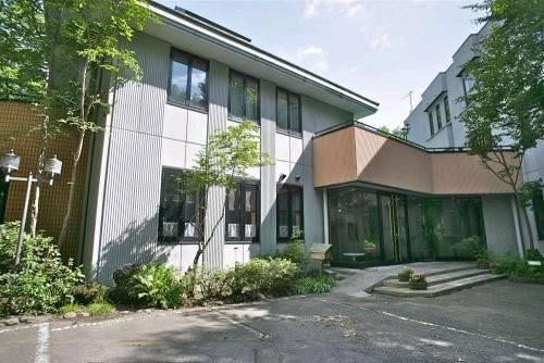 Hotel Bios Kitakaruizawa