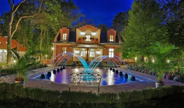 Hotel Willa Różana Ormonde Resorts