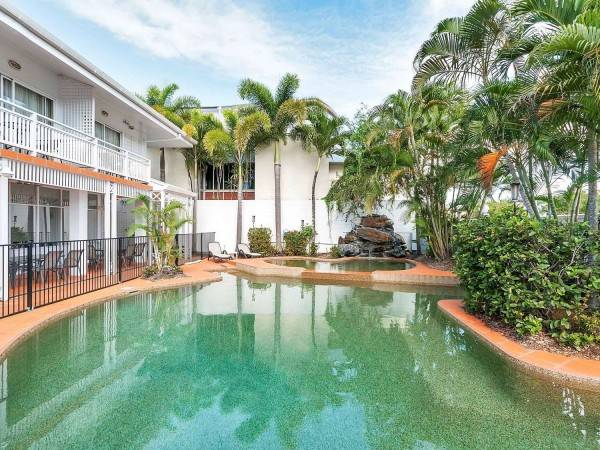 Hotel ibis Styles Cairns