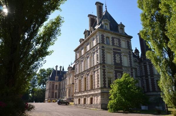 Hotel Château de Villersexel Chambres d'hôtes