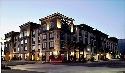 Hotel Four Points by Sheraton Ontario-Rancho Cucamonga
