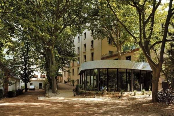 Hotel Sercotel Balneario Serón
