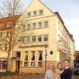 Hotel Bürgermeisterkapelle