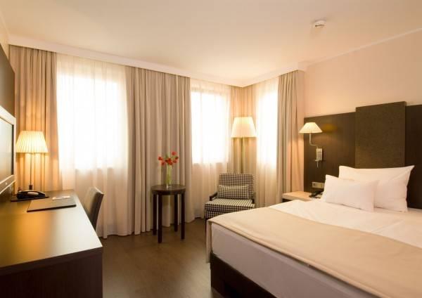 Hotel NH Danube City