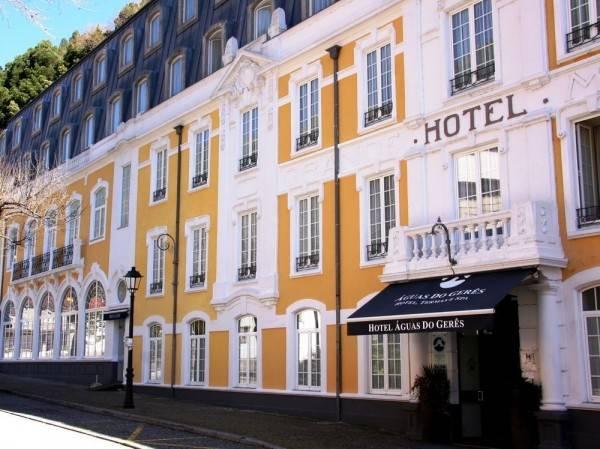 Águas do Gerês Hotel, Termas & SPA