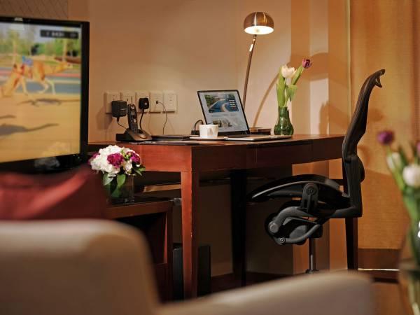 Hotel Fraser Suites Seef Bahrain
