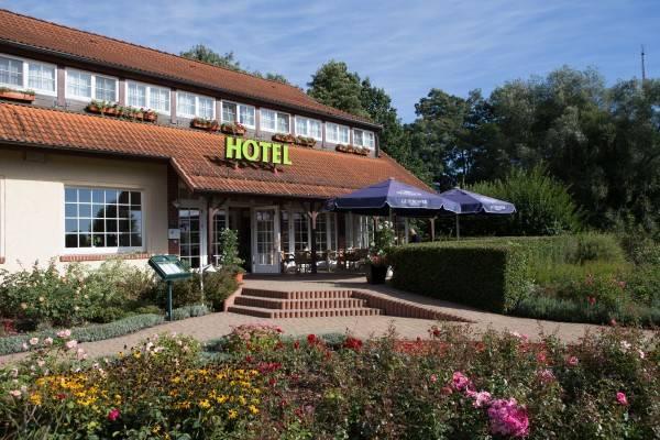 Hotel Röbler Thor
