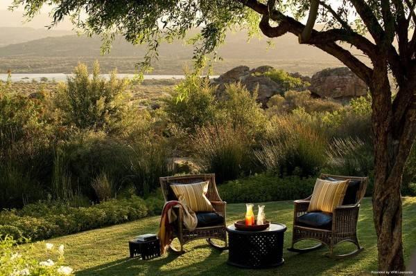 Hotel Bushmans Kloof Reserve