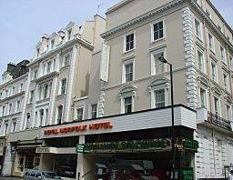 Hotel The Pilgrm
