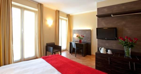 Hotel Best Western Metropoli