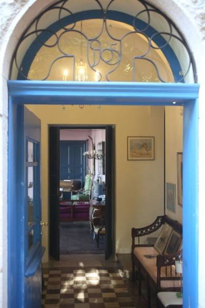 Hotel Casa Cuseni Maison de Charme
