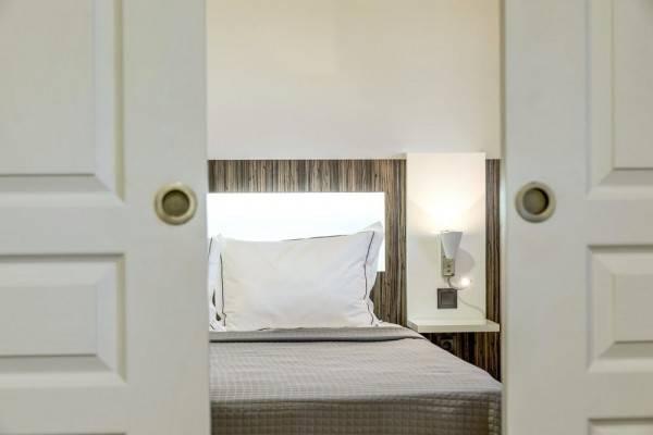Hotel Fort Savane