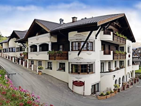 Hotel Toalstock Romantik & Spa