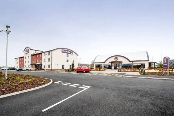 Premier Inn Barrow-In-Furness