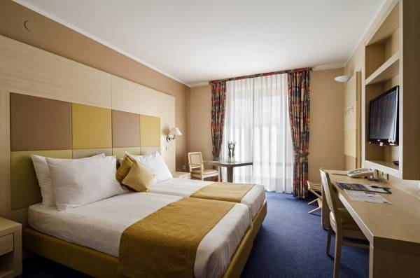 Hotel Delfin Izola
